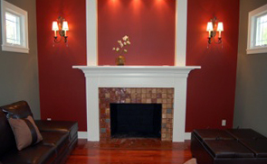 Abbott Fireplace 2