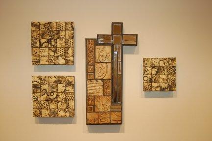 Tile Wall Art 4