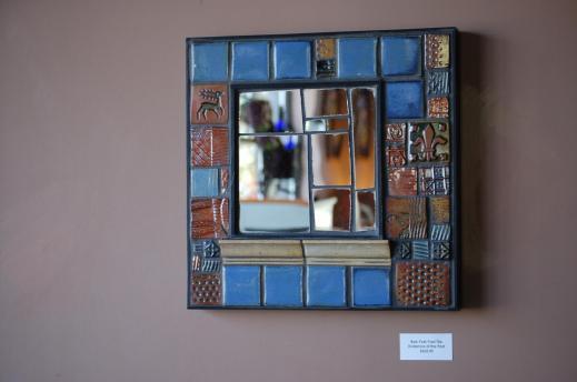Tile Wall Art 5